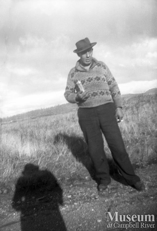 George Dick (Munmuntle)