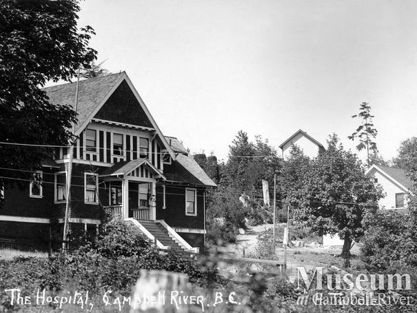 Campbell River Hospital