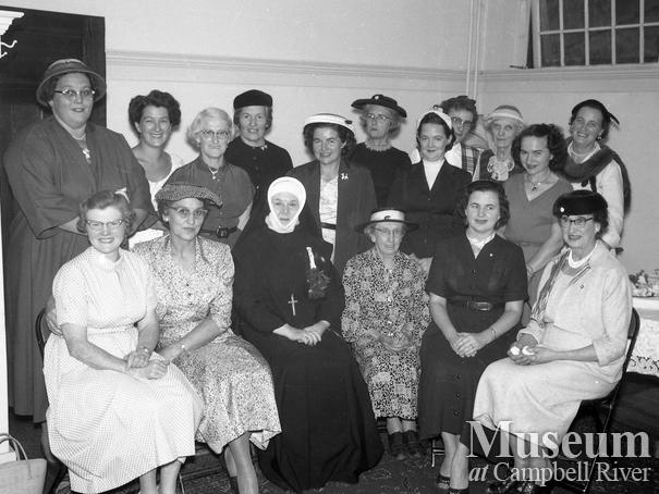 Farewell to the Sisters of St. Ann, Lourdes Hospital