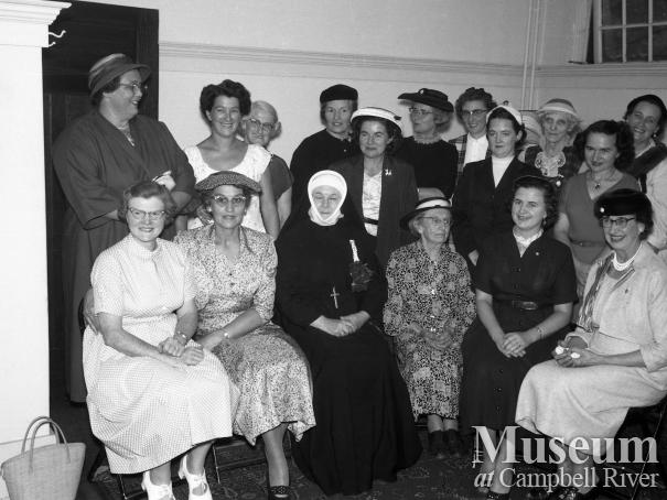 Farewell to the Sisters of St. Ann