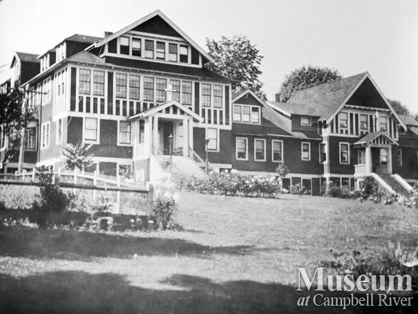 Lourdes Hospital, Campbell River