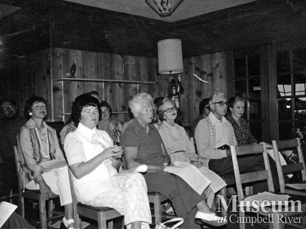 Tyee Club Annual meeting