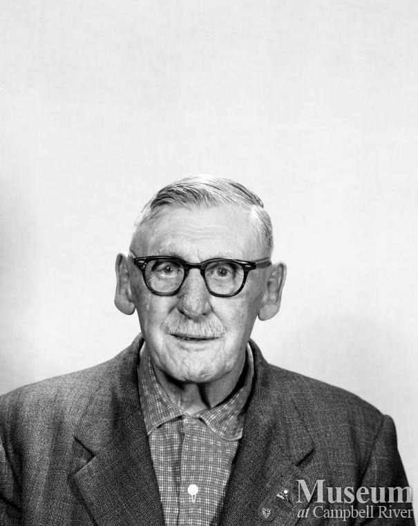 John Perkins Sr.