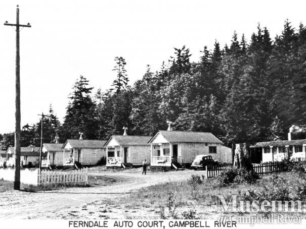 Ferndale Auto Court