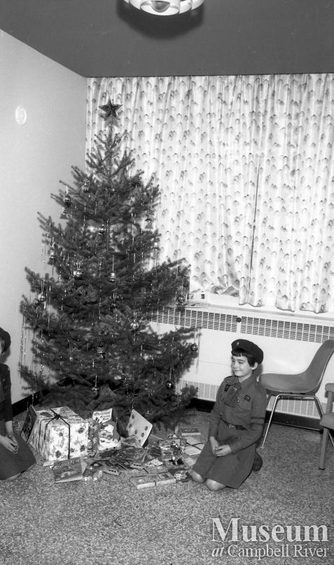 Girl Guides Christmas