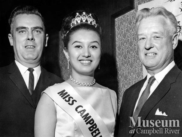 Miss Campbell River